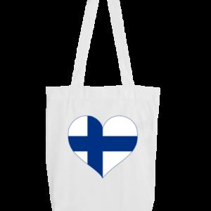 Rakas Suomi